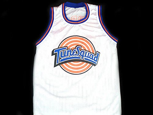 best website cd8f0 55787 ... michael jordan space jam jersey for sale